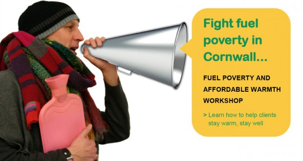 Tackling fuel poverty - Sandwell Homes