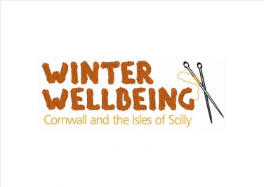 Winter Wellbeing logo