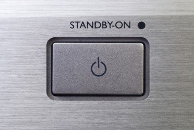 Switching off appliances rather than leaving on standby saves energy and money