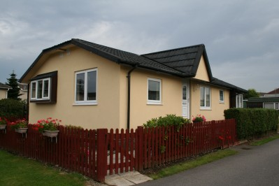 Park Homes in Cornwall