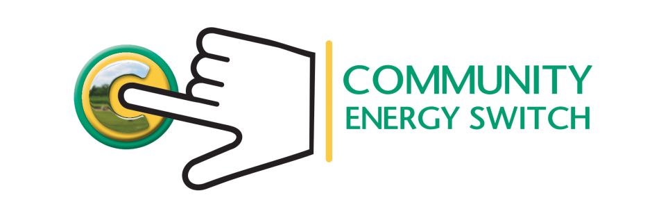 Image: Community Energy Switch logo